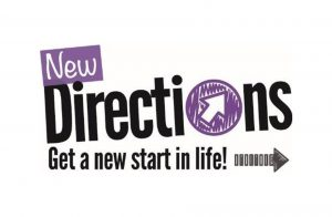New directionslogo
